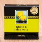Hill Farm Quince Fruit Paste 100g