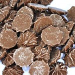 Chocolate Whirls 180g - Just Sweets
