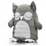Mother Owl Heat or Cold Pack Animal Hug