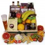 BBQ Fresh Fruit Hamper
