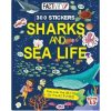 Sharks & Sea Life Factivity Sticker Book
