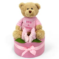 484087d3e78c Baby Nappy Cakes | Gift Baskets