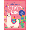 Be Gllamarous Activity Book for Kids