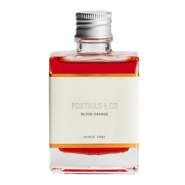 Foxtails & Co Single Cocktail - Blood Orange 110ml