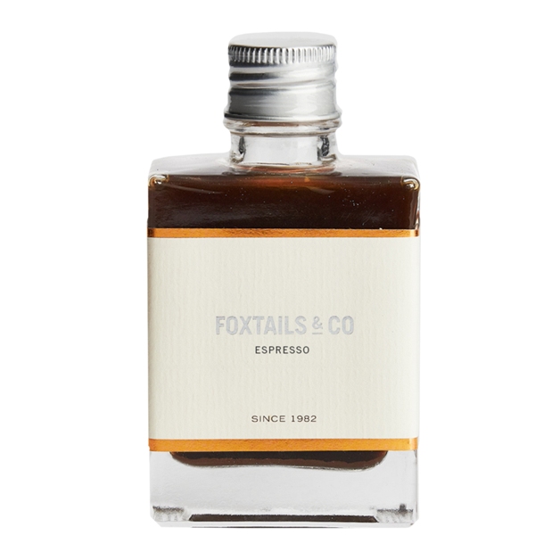Foxtails & Co Single Cocktail - Espresso 110ml