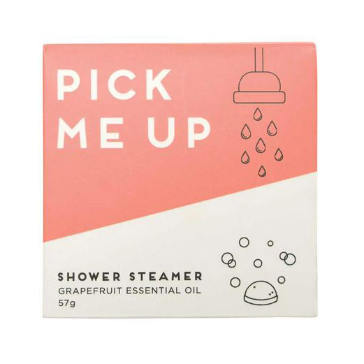Shower Steamer
