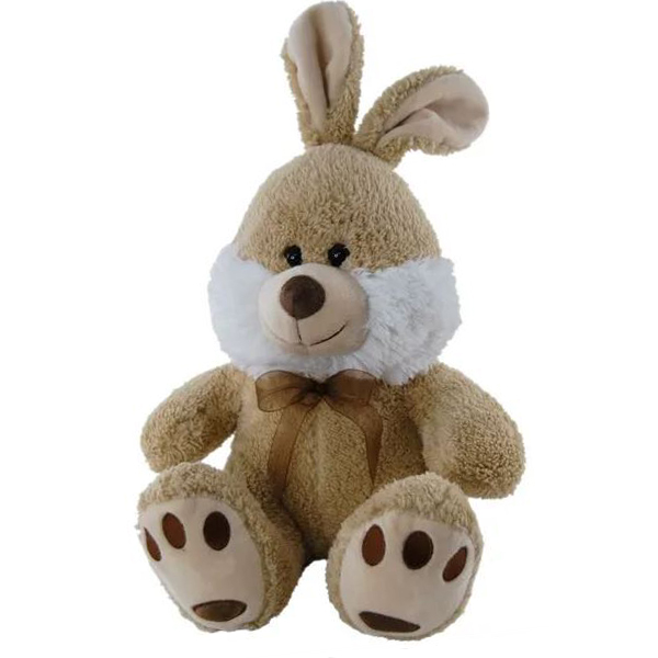 Biscuit Bunny Plush Toy 20cm