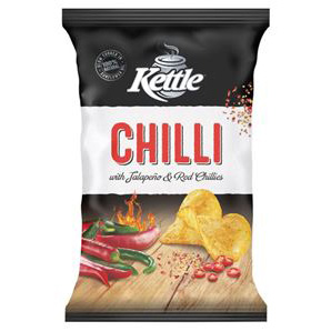 Kettle Potato Chips - Sweet Chilli 45g