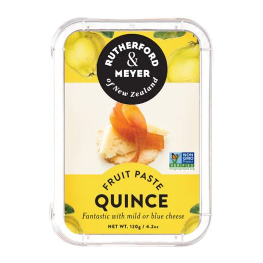 Rutherford & Meyer Quince Fruit Paste 120g